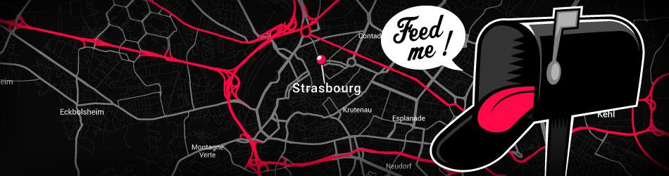 Graphiste freelance à Strasbourg