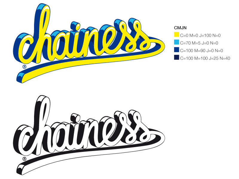 Logo Chainess